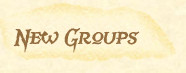 New Groups